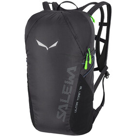 SALEWA Ultra Train 18 Sac à dos, black